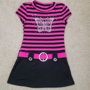 Girls dress sz 4